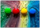 only-M&M´s-and-water