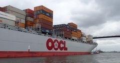OOCL London ..