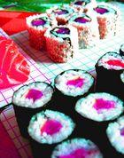 OOO Psycho-Sushi OOO