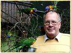 Opa Fiddi hat nen Vogel ...