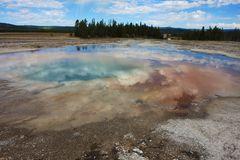 Opal Pool