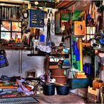 Opas Garage 1