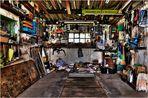 Opas Garage 2