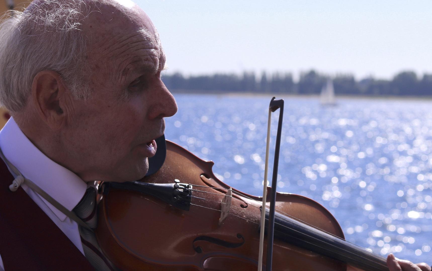 Opa´s Geige