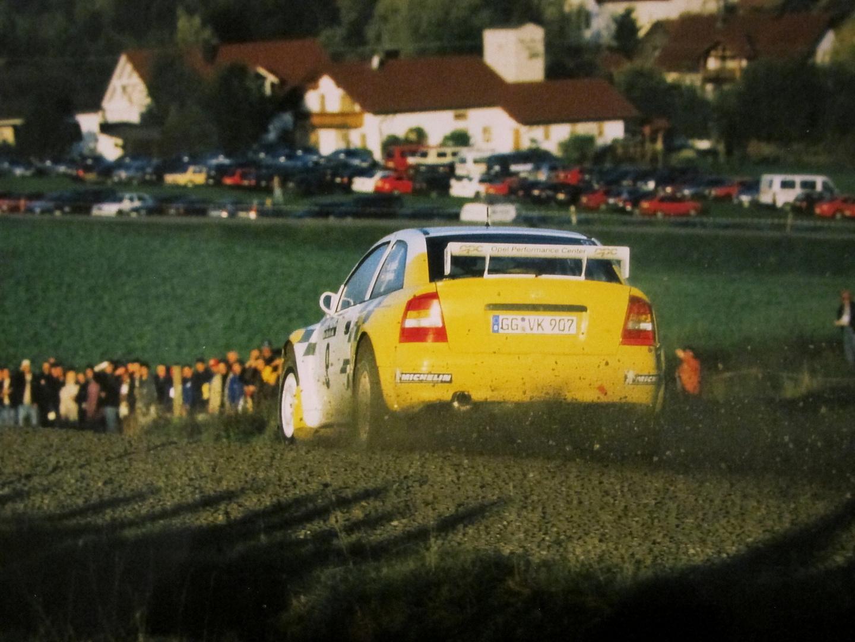 OPC Rallye