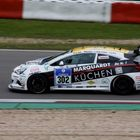 Opel Astra OPC Team Lubner/Wikispeed