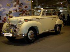 Opel - damals eine Erfolgsstory 01