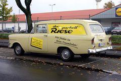 Opel - damals eine Erfolgsstory 04