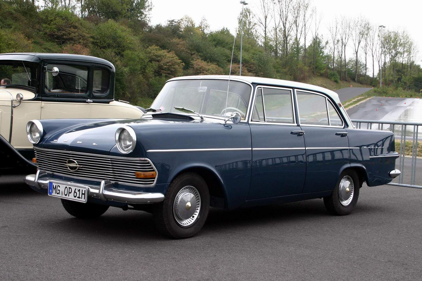 Opel - damals eine Erfolgsstory 05
