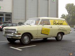 Opel - damals eine Erfolgsstory 07