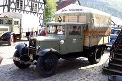 Opel - damals eine Erfolgsstory 11