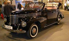 Opel - damals eine Erfolgsstory 13
