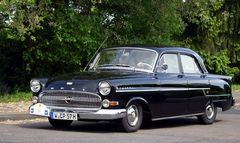 Opel - damals eine Erfolgsstory 15