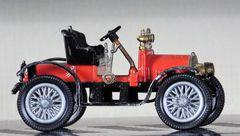 Opel Doktorwagen von 1909