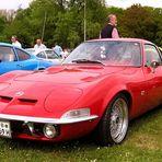 Opel GT AL Bj. 1969