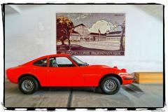 Opel GT (Reload)