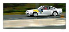 - Opel Manta GT 400 -