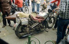 Opel Motorrad