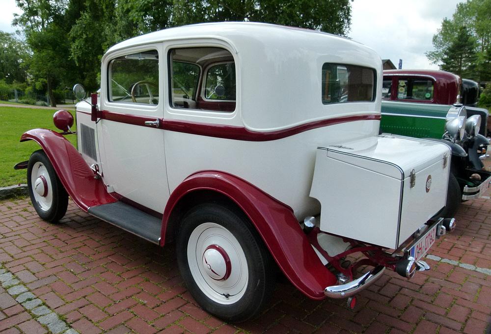 Opel Nr. 3