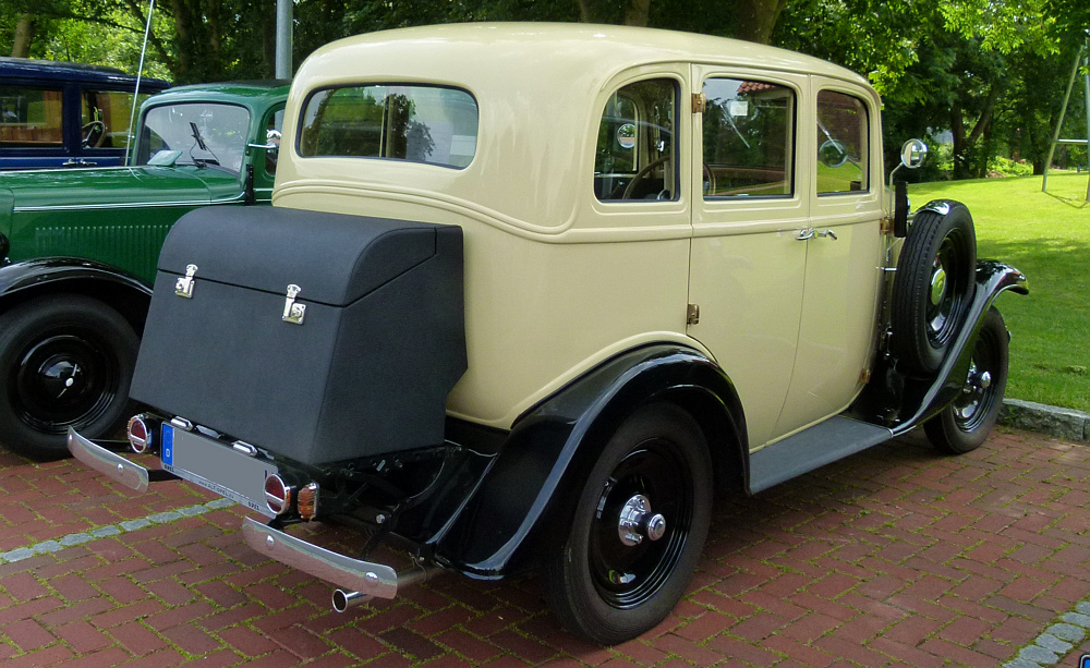 Opel Nr. 4