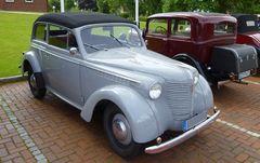 Opel Olympia..