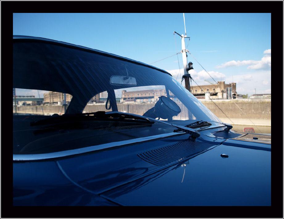 Opel Rekord III