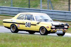 Opel Steinmetz Commodore