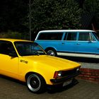 Opel vs. Chevrolet