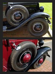 Opelräder