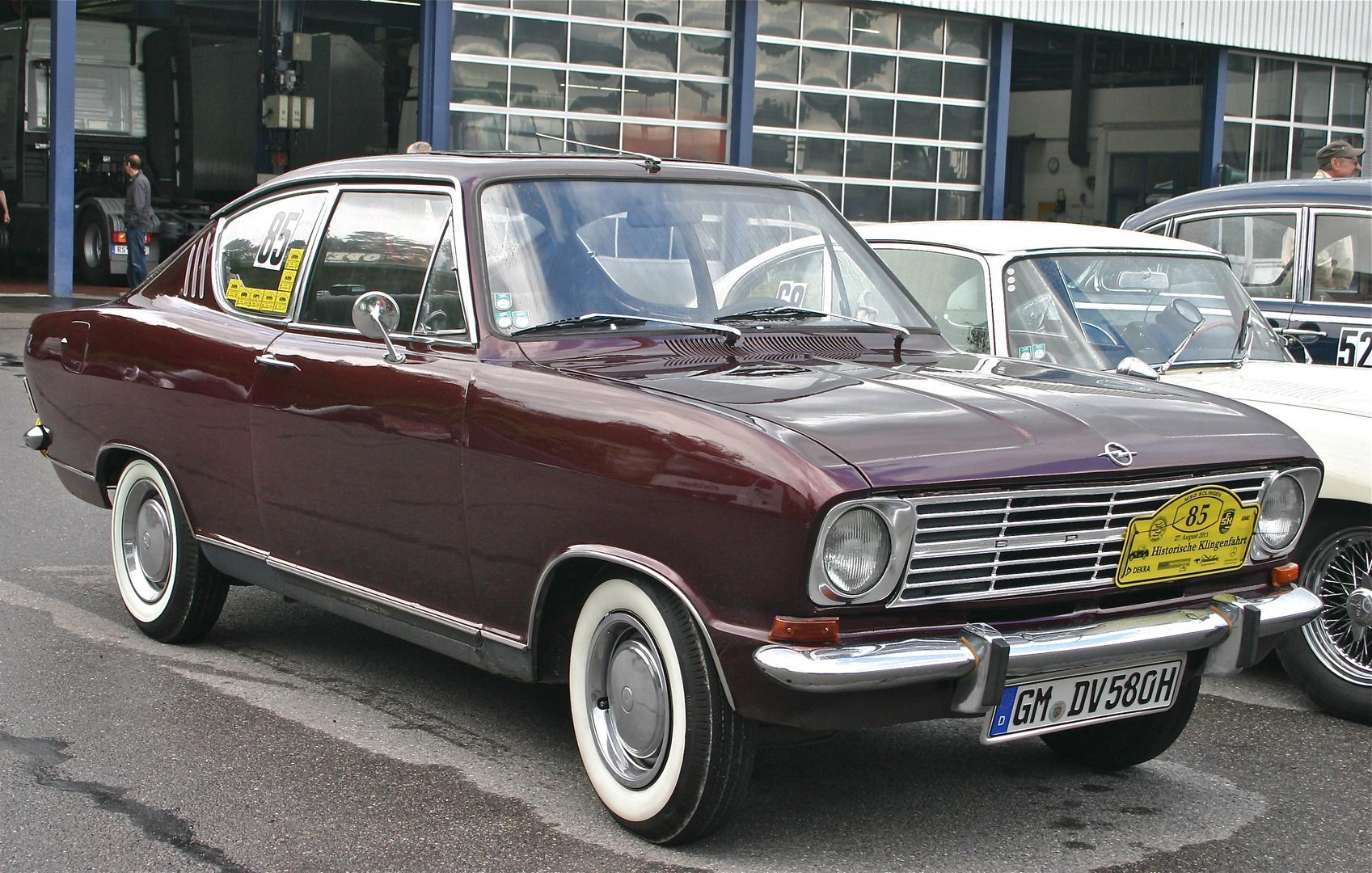 Opels Kleiner 02