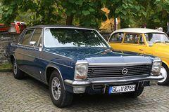 Opels letzter Großer