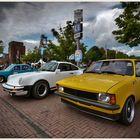 Opels & Porsche