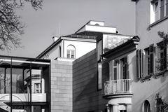 Opelvillen Rüsselsheim - Villa, Cafe und Ausstellungsräume