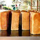 open air bakery