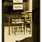 open dog I.