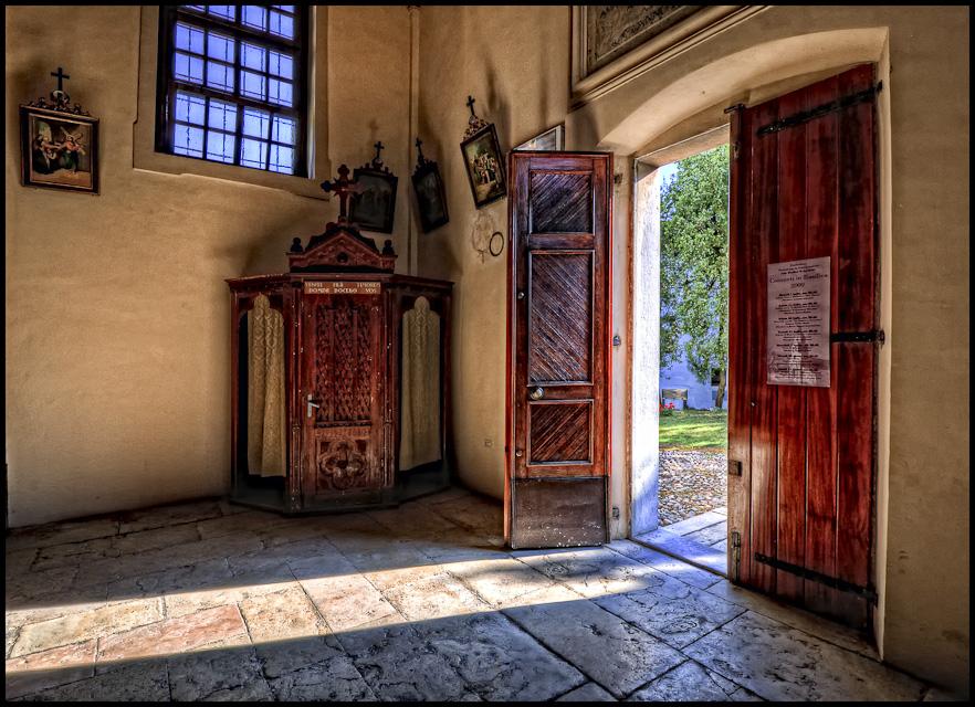 Open Door II