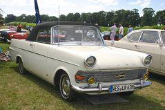 Open Opel