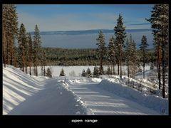 open range - lappland