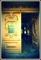 Open the Doors/ Türen in eine andere Welt