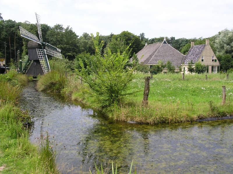 Openluchtmuseum Arnheim (3)