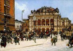 Oper im Winter (Wien)