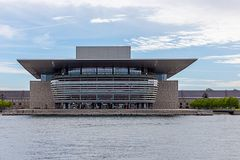 Oper in Kopenhagen