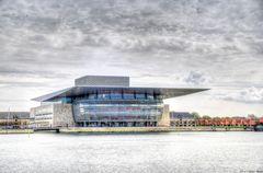 - Oper Kopenhagen -