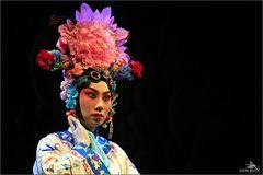 Opéra de Pékin I