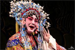 Opéra de Pékin II