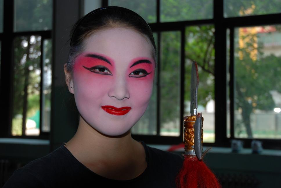 opera de peking