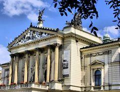 Opéra national de Prague