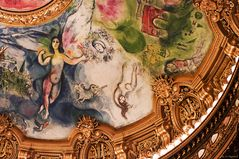 Opéra National -- Marc Chagall