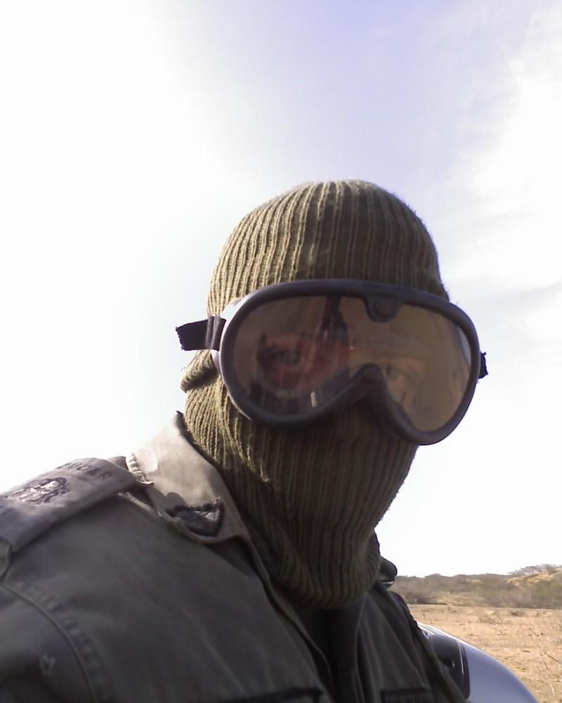 Operacion desierto