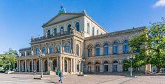 Opernhaus - Hannover